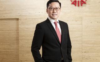 หลี่ หยวน ชยอง รับตำแหน่งประธานเจ้าหน้าที่บริหารและกรรมการผู้จัดการใหญ่ กลุ่มบริษัทเอไอเอ