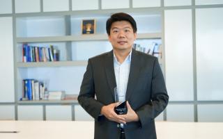 เอสซีจีได้รับรางวัล South and South East Asia Innovation Awards ประจำปี 2563